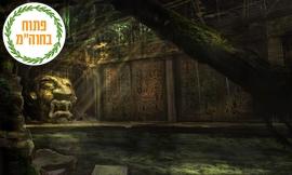 חדר בריחה טמפל ראן 2