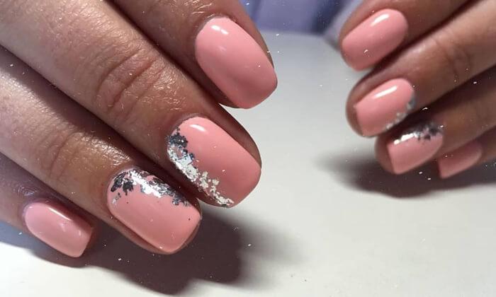 5 מניקור ג'ל - Rama nails ראשון לציון