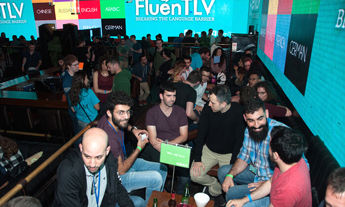 7 FluenTLV: לימוד ותרגול שפה זרה על כוס בירה במבחר ברים בתל אביב