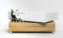 שולחן סלון מעץ Take It