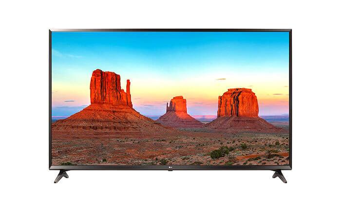 2 טלוויזיה SMART 4K LG, מסך 65 אינץ' - משלוח חינם לחגים!