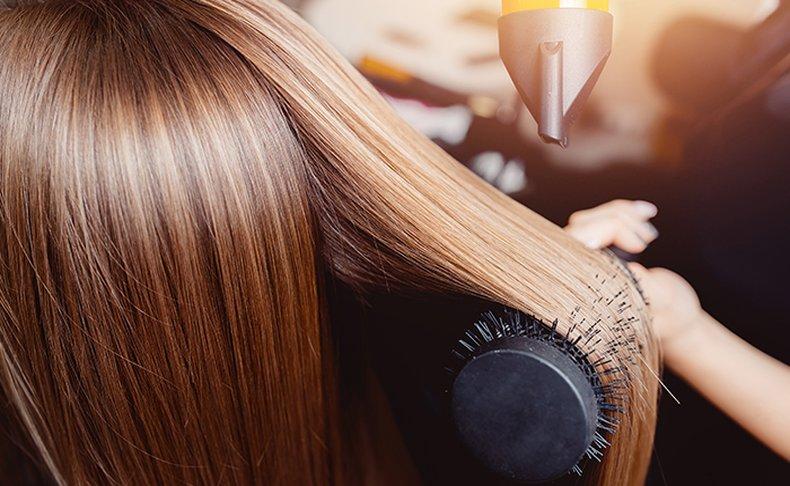 טיפולי שיער ביהודה המכבי