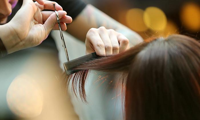 2 תספורת וטיפולי שיער בסטודיו ויולטה, פלורנטין תל-אביב