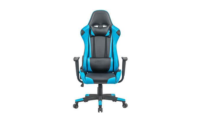 4 כסא גיימינג ארגונומי Homax