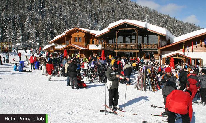 7 חופשת סקי בעיירת הסקי בנסקו, בולגריה - אתר הסקי הטוב ביותר במזרח אירופה