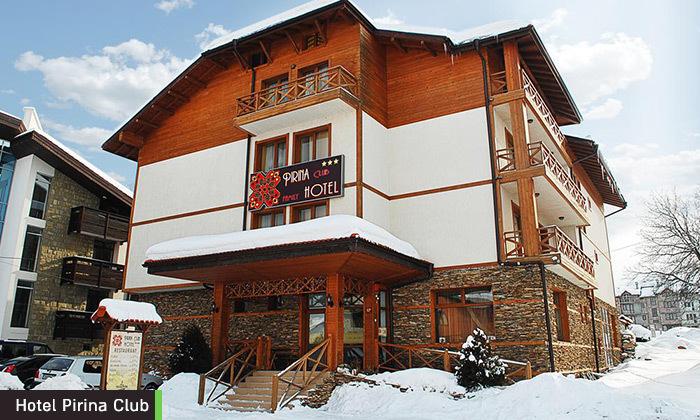 8 חופשת סקי בעיירת הסקי בנסקו, בולגריה - אתר הסקי הטוב ביותר במזרח אירופה