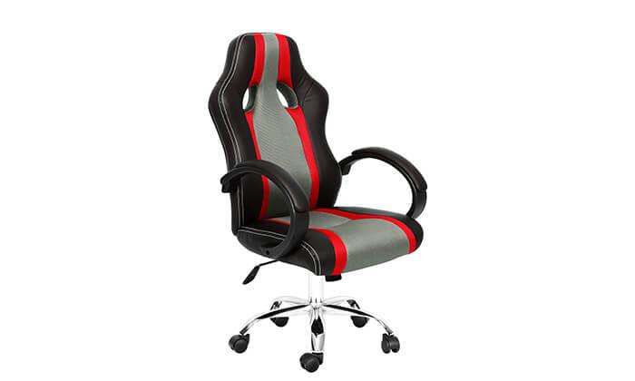 3 כיסא ארגונומי לגיימרים