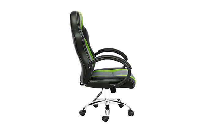 8 כיסא ארגונומי לגיימרים