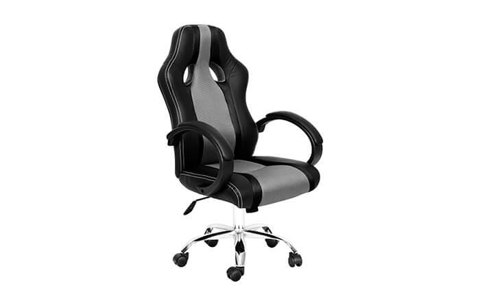 9 כיסא ארגונומי לגיימרים