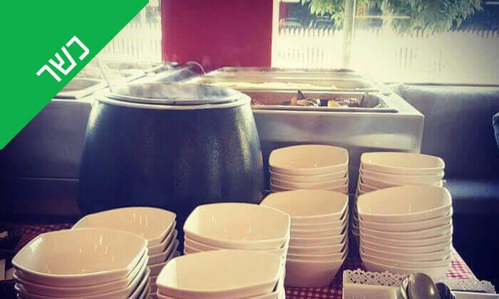 5 אוכל ביתי כשר בבישולים אקספרס פתח תקווה