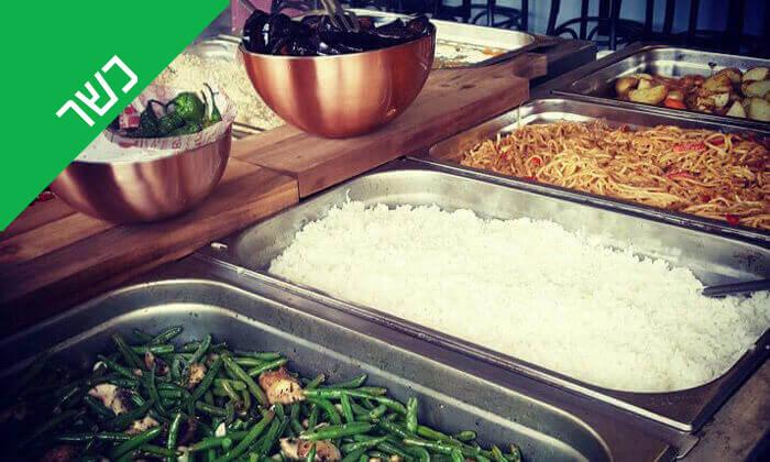 10 אוכל ביתי כשר בבישולים אקספרס פתח תקווה