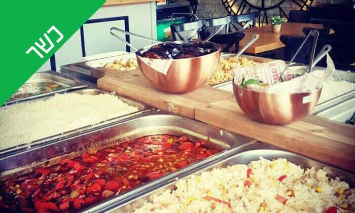11 אוכל ביתי כשר בבישולים אקספרס פתח תקווה