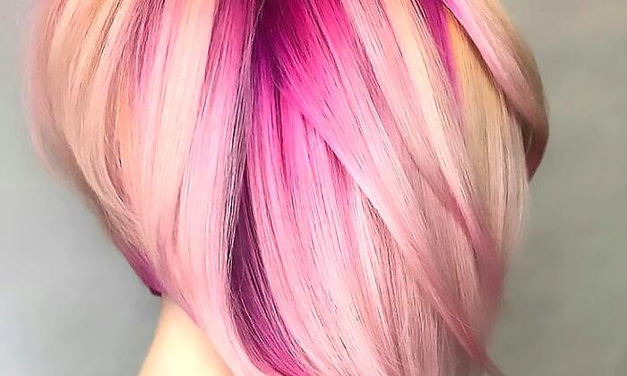 3 טיפולי שיער אצל Nissim Hair Design, רמת אביב