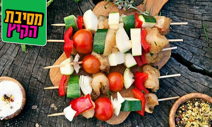 5 סדנת בישול לבחירה, מבשלים חוויה - הבית של סדנאות הבישול, תל אביב