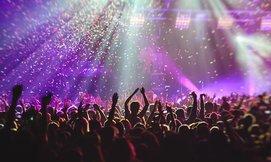 להקת Maroon 5 בפראג