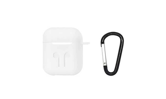5 אוזניות Bluetooth אלחוטיות כולל נרתיק נשיאה מתנה