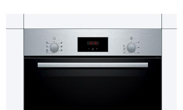 3 תנור אפייה BOSCH-בוש 65 ליטר, משלוח חינם!