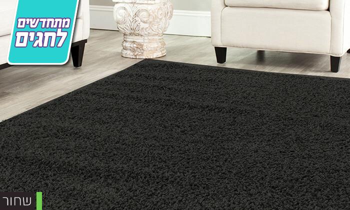 12 שטיח לסלון שאגי
