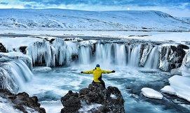 טיסות ישירות לאיסלנד בסוכות