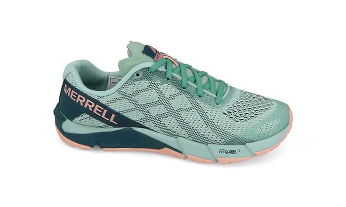 11 נעלי ריצת שטח מקצועיות לגברים MERRELL