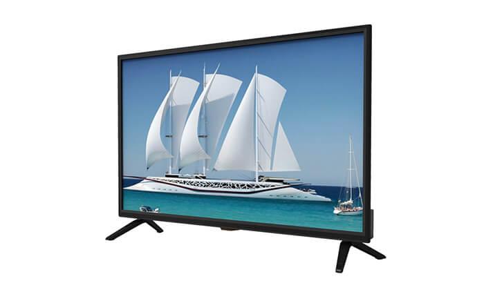 2 טלוויזיה חכמה PEERLESS, מסך 32 אינץ'