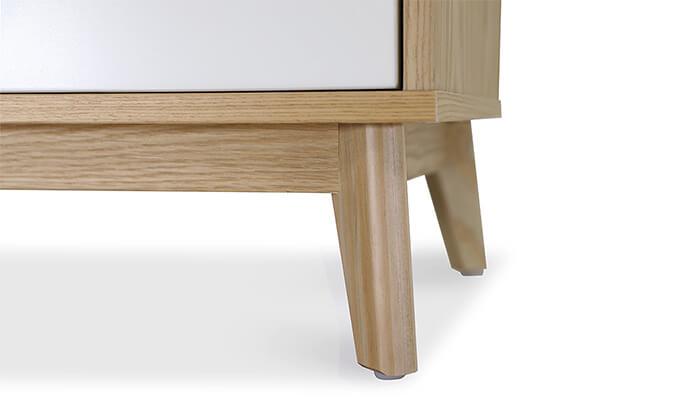 6 שולחן סלון ומזנון טלוויזיה של שמרת הזורע
