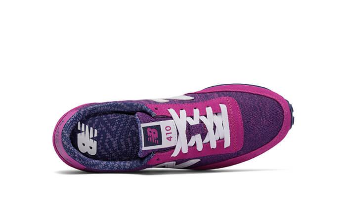 5 נעלי אופנה לנשים New Balance