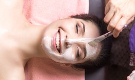 טיפולי פנים - ימית קוסמטיקס