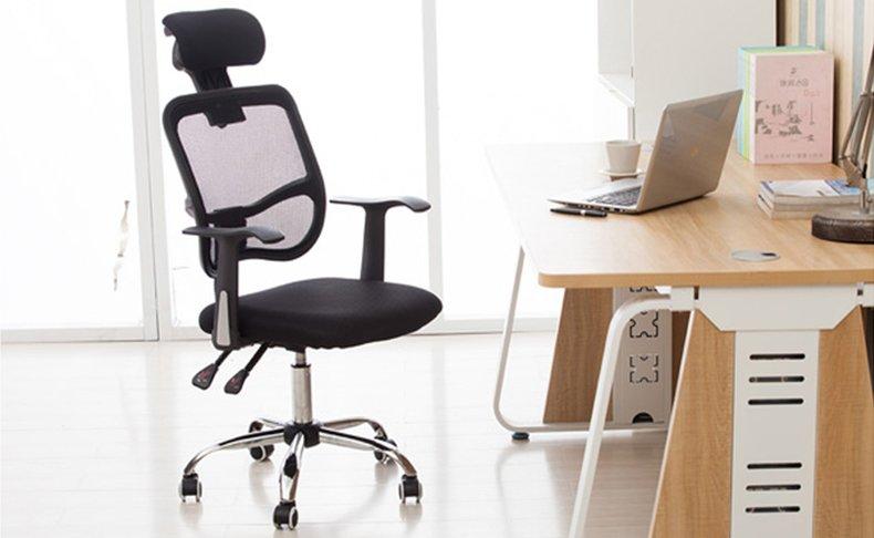 כסא מחשב אורטופדי BRADEX