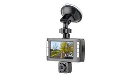 מצלמת רכב דו-כיוונית