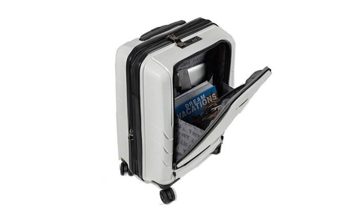 4 מזוודה T-Jet Japan ב-3 גדלים