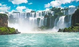 ברזיל וארגנטינה - 9/10 ימים