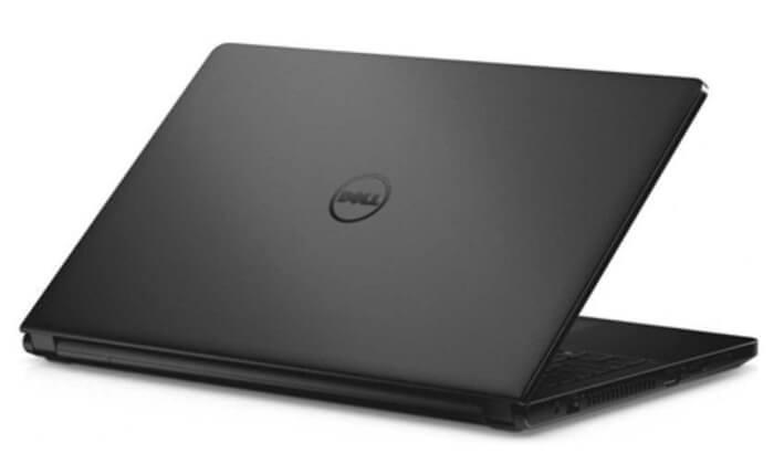 3 מחשב נייד דל-DELL עם מסך 15.6 אינץ'