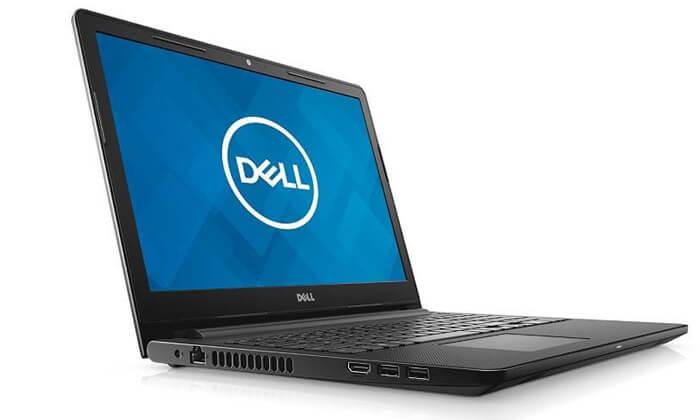 4 מחשב נייד דל-DELL עם מסך 15.6 אינץ'