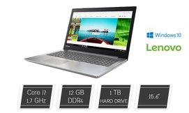 נייד LENOVO עם מסך 15.6 אינץ'