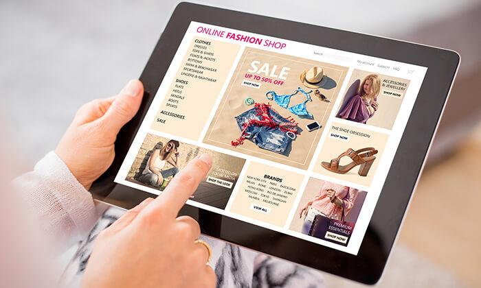2 קורס Shopify-שופיפיי מקוון המלמד כיצד להקים, לנהל ולשווק חנות אינטרנטית