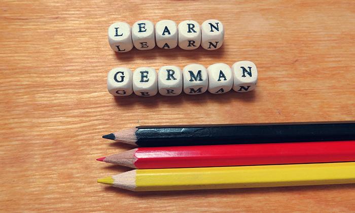 4 לימוד גרמנית עם Goethe Sprachschule