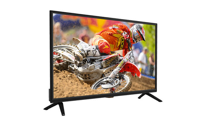 3 טלוויזיה PEERLESS-פירלס SMART HD , מסך 32 אינץ'