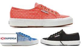 נעלי סניקרסSUPERGA לנשים