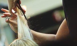 טיפולי שיער בסטודיו 18