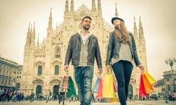 חופשה במילאנו, כולל סופ