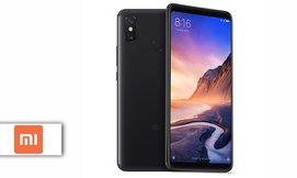 סמארטפון Xiaomi Mi Max 3 64GB