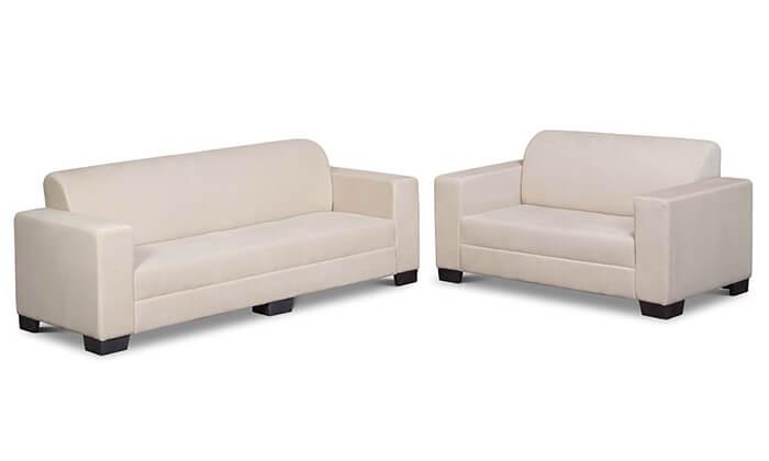 2 ספה דו ותלת מושבית Or Design