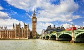 מאורגן למשפחות בלונדון - חנוכה