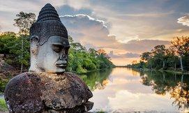 טיול לוייטנאם וקמבודיה 18 ימים