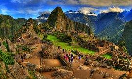 מאורגן לדרום אמריקה 12 ימים