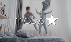 מבחר מוצרים בהנחה באתר Macys