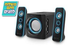 מערכת רמקולים Pure Acoustics