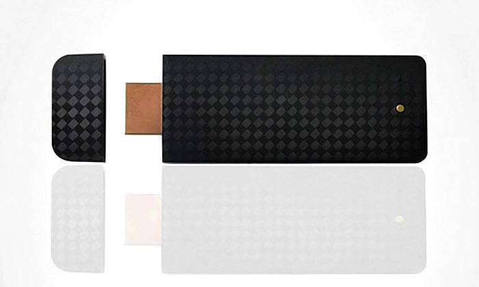 4 סטרימר HD אלחוטי נייד