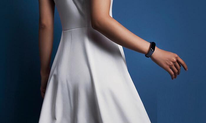 6 צמיד כושר חכם - שיאומי Xiaomi
